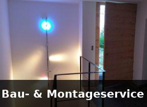 Bilder Bau- und Montageservice