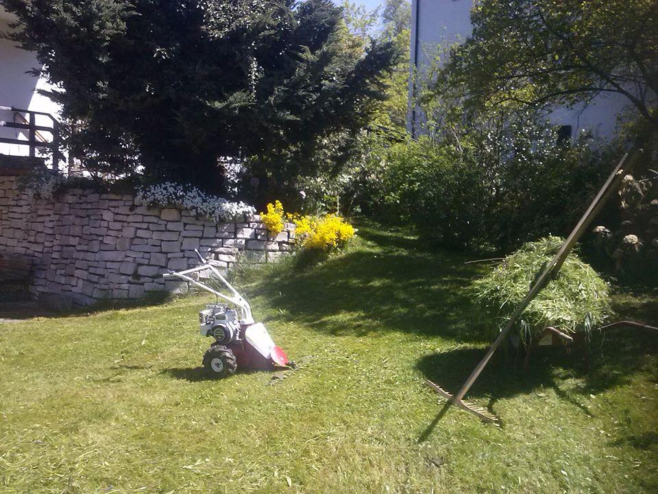 Haus und Gartenservice Stutensee  YouTube